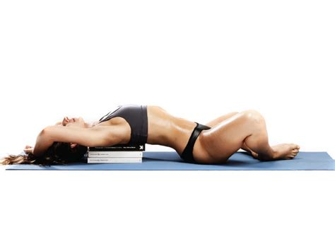 Reclining Bound Angle Pose by Pose Reclining Bound Angle Pose S Health