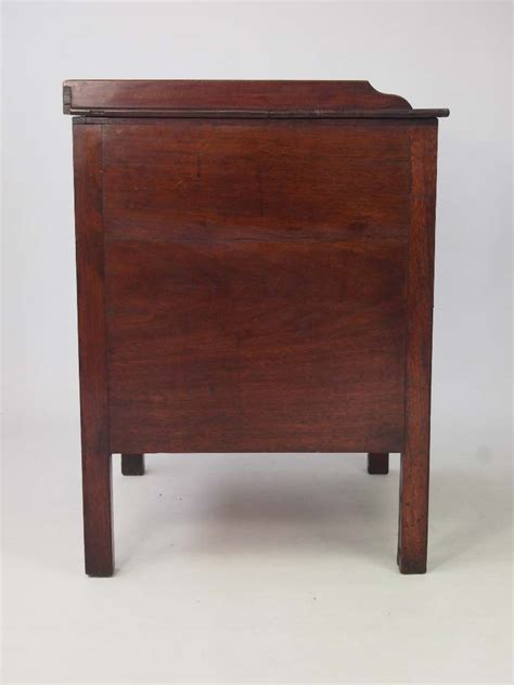 Antique Commode Cabinet by Antique Georgian Side Cabinet Commode