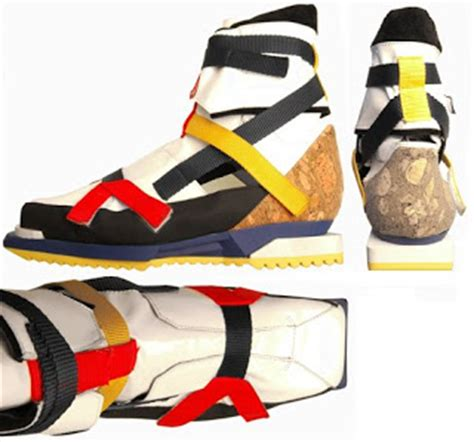 k i c k steez the showstoppin quot de stijl quot hiking show boot by raf simons
