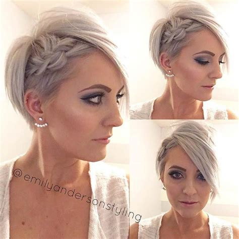 Wedding Hairstyles With A Bob Cut by 31 Wedding Hairstyles For To Mid Length Hair Cut