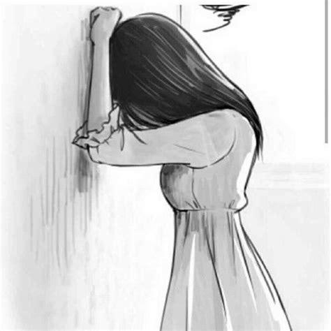 imagenes de tristeza jovenes resultado de imagen para dibujo de una adolescente triste