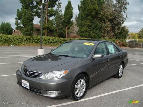 2006 Model Toyota Camry Image Gallery 2006 Camry Le
