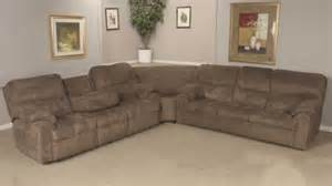 Recliner Corner Sofas Sectional With Cup Holders Home Decoration Club