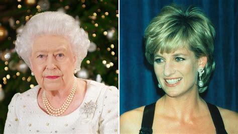 film queen elizabeth diana harry meghan a royal romance princess diana queen