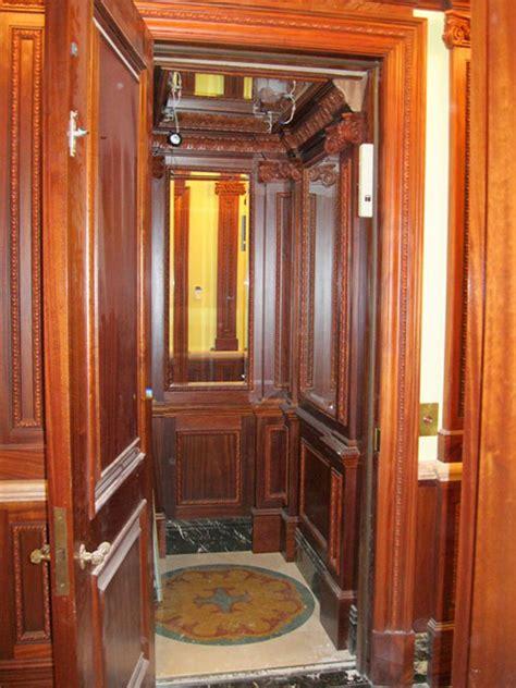 luxury homes with elevators