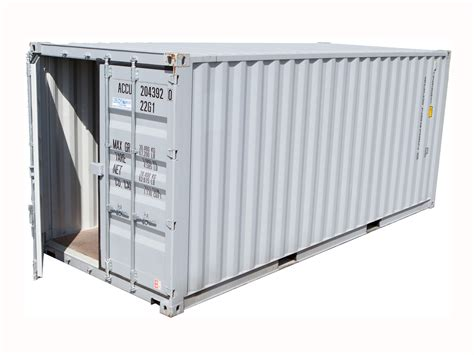Box Container Container Specs Budget Box Tulsa