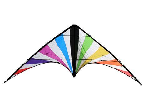 Stunt Kite Sky skydog jammin stunt kite white kite stop kites