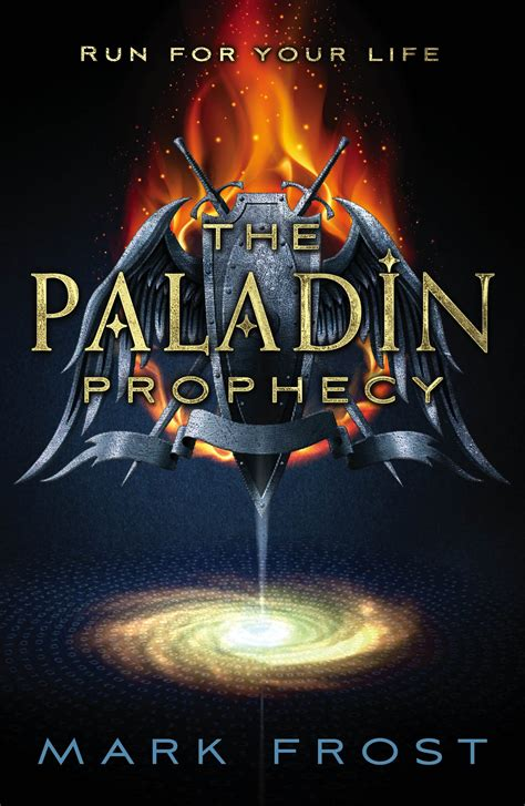The Paladin Prophecy Books the paladin prophecy by penguin books australia
