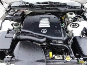 1999 lexus gs 400 4 0 liter dohc 32 valve vvt i v8 engine