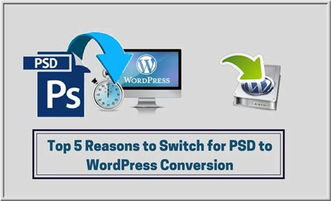 top 5 reasons to adopt responsive web design in 2014 top 5 reasons to choose the psd to wordpress responsive