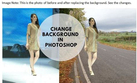 change background in photoshop change photo backgrond in photoshop using photoshop cs5