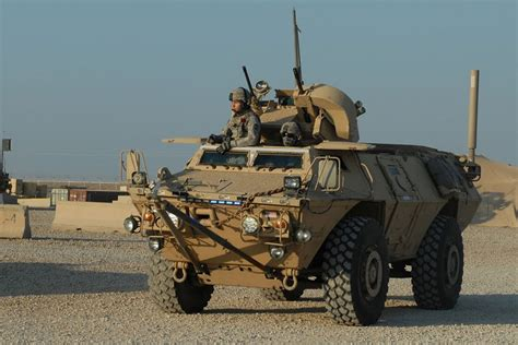 armored military m1117 armored security vehicle asv military com