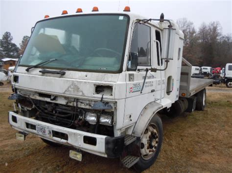 1991 nissan truck parts ud 2600 1991 truck used busbee s trucks and parts