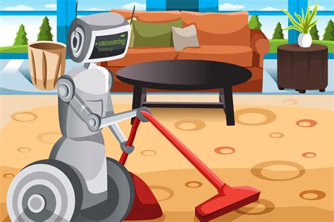 cleaning house robot for cleaning house household robots that do a lot but don t fold laundry
