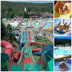 family summer getaway camelbeach mountain waterpark in