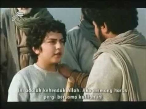 film para nabi youtube kisah nabi yusuf as putra nabi ya qub as part 3 youtube