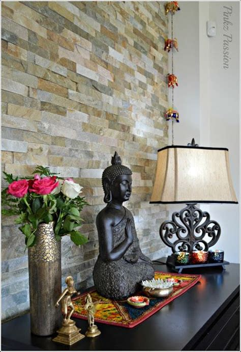 themed home decor best 20 buddha decor ideas on