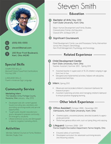 design a stunning Resume, CV or Cover Letter   fiverr