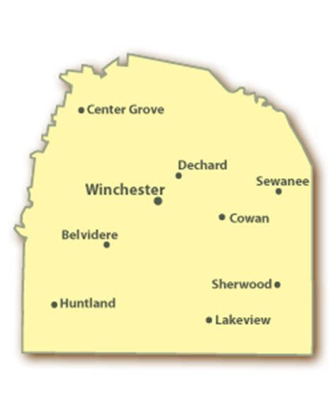 Franklin County Property Records Search Weichert New Homes Franklin County Tn New Homes For Sale