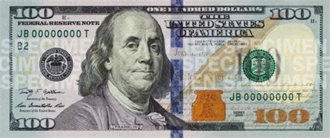 say hello to the new us 100 bill