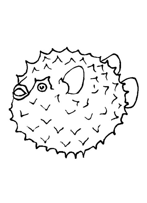 coloring pages of cod fish cod fish cartoon cliparts co