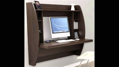 Wall Hanging Computer Desk Beautiful Wall Mounted Computer Desk
