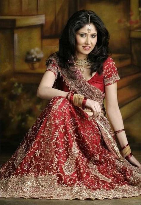 Indian Wedding Dresses by She Fashion Club Indian Wedding Dress
