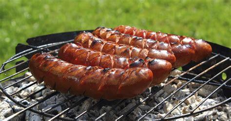 grill bratwurst  charcoal livestrongcom