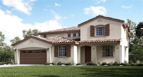 Rancho Cucamonga New Homes New Homes For Sale In Rancho Luxury Homes In Rancho Cucamonga