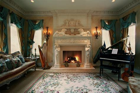 20 lovely living rooms with fireplaces 20 traditional fireplace mantel design ideas with pictures