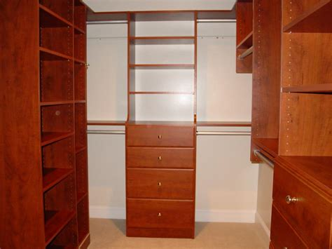 Simple Closets by Real Closet Experiences With Easyclosets