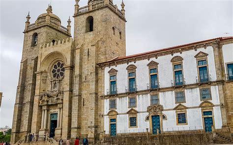 cosa visitare a porto portogallo oporto 10 posti da visitare a oporto
