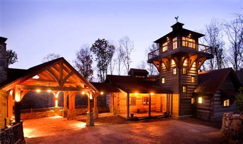 homes with towers designs architectural designs