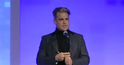 Jake Shears Neil Tennant Duet Style by Q Awards 2013 Robbie Williams Grand Gagnant Aux Cotes D