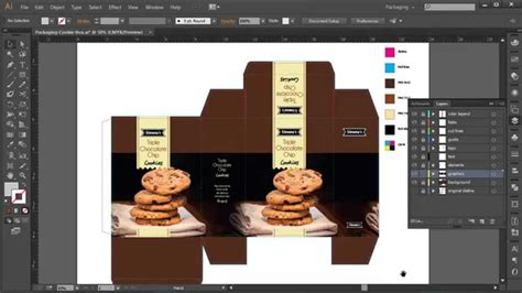 layout ready free download design print ready product packaging introduction youtube