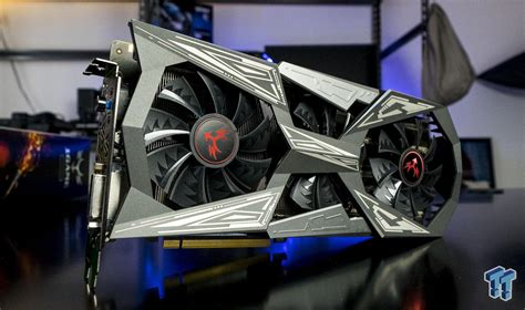 Gtx 1070 Giveaway - colorful igame gtx 1070 ti vulcan x review giveaway