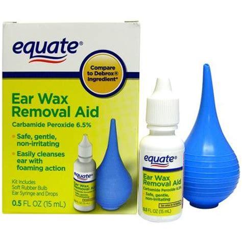 Arwax String Wax help major earwax blockage page 1