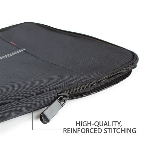 rugged laptop sleeve rugged protective laptop sleeve bag for 11 6 inch laptops and notebooks