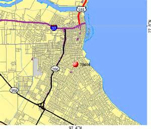 city map of corpus christi corpus christi city map images