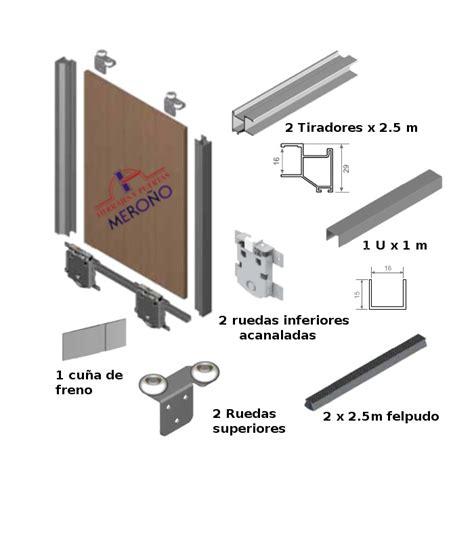 kit armarios kit de puerta para armario corredera