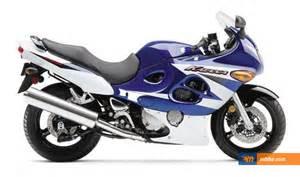 2004 Suzuki Katana 600 2004 Suzuki Gsx 600 F Katana Wallpaper Mbike