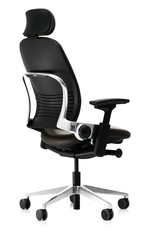 Leap Office Chair by The World S Top Ten Best Office Chairs Office Furniture News