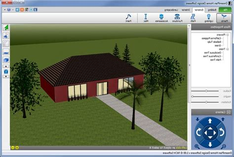 3d home designing software free d home design