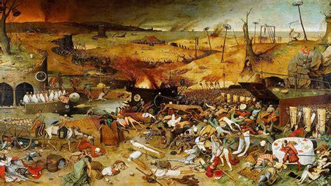 el asesinato de la el triunfo de la muerte pinturas enigm 225 ticas 7 youtube
