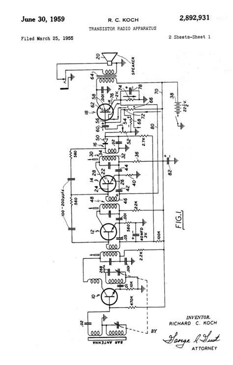 transistor song transistor radio history detectives pbs