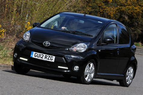 Pictures Of Toyota Aygo Toyota Aygo Review Auto Express