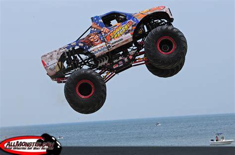 monster truck show virginia beach virginia beach virginia monsters on the beach may 9
