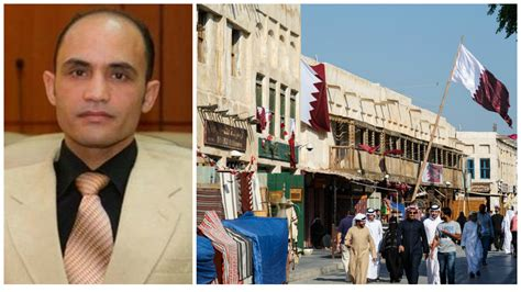 blogger qatar egyptian blogger detained in qatar over legal dispute with