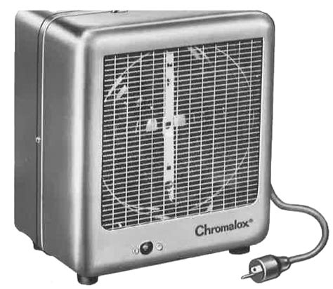 chromalox in wall heater wiring diagram modine gas heater