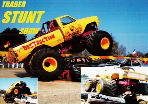 monster truck stunt show monster truck stunt show w luboniu e lubon pl